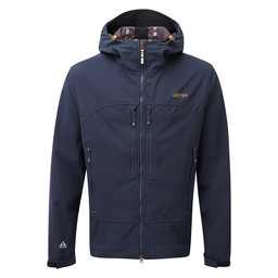 Sherpa Adventure Gear Nilgiri Hooded Jacket in Rathee
