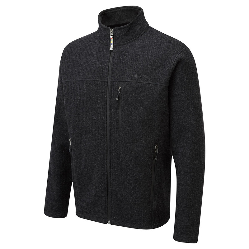 Namgyal Jacket - Black