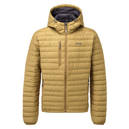 Nangpala Hooded Down Jacket Thaali