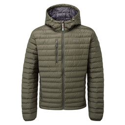 Nangpala Hooded Down Jacket Juniper