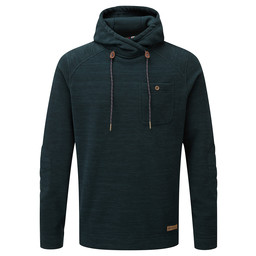 Sherpa Adventure Gear Sonam Hoodie in Taal/Ason Brass