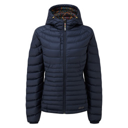 Sherpa Adventure Gear Nangpala Hooded Down Jacket in Rathee