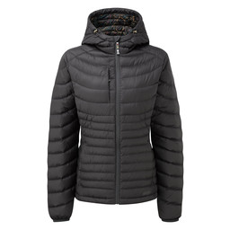 Sherpa Adventure Gear Nangpala Hooded Down Jacket in Kharani