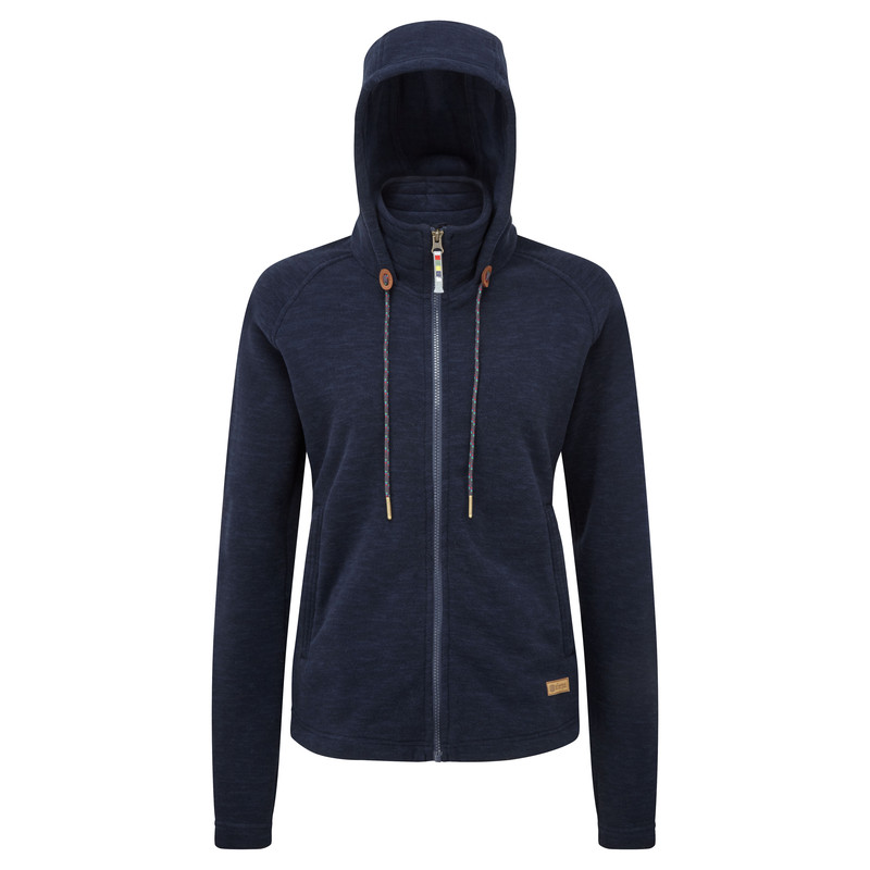Sonam Hooded Jacket - Rathee