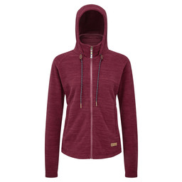 Sherpa Adventure Gear Sonam Hooded Jacket in Anaar