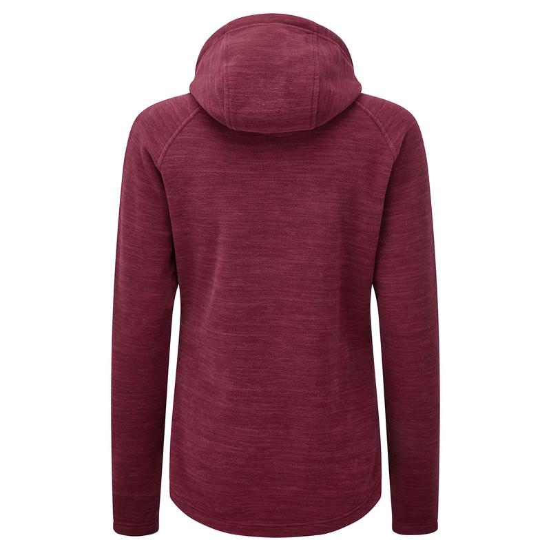 Sonam Hooded Jacket - Anaar